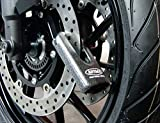 Artago 69T6 Anti-Theft Padlock High Range Disc