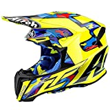 CROSS TWIST TC16 GLOSS AIROH SIZE M by Airoh