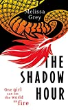 Download The Shadow Hour (The Girl at Midnight) in PDF ePUB Free Online