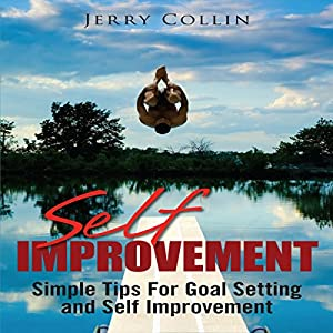 Self Improvement Audiobook