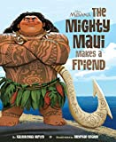 women pictures - Moana:  The Mighty Maui Makes a Friend (Disney Picture Book (ebook))