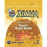 9. Maple Honey Stinger Waffles