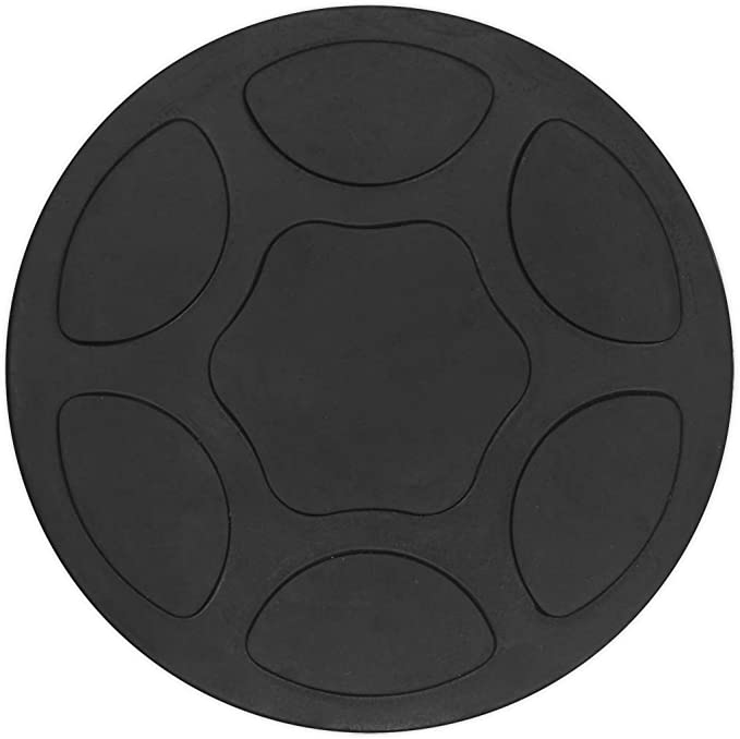 Sealey JP14 Safety Rubber Jack Pad-Type B