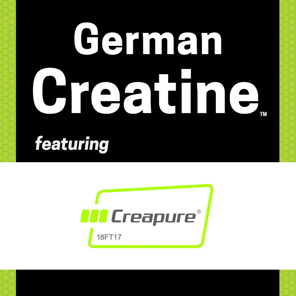 Fitness Labs Creapure German Creatine 1000 Mg, 300 Capsules