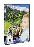 Heidi (Realspielfilm) [Import allemand]