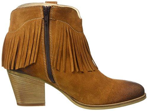 BATA 6933286, Zapatos De Tacón para Mujer Marrón (Marrone)