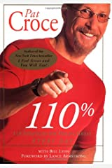 110%: 110 Strategies For Feeling Great Every Day Hardcover
