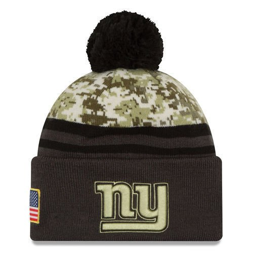 new york giants beanie new era - 3