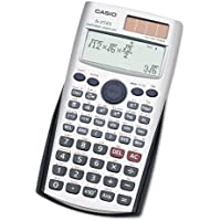 Casio Scientific Calculator, 10-Digit x Two-Line Natural Textbook Display (FX-115ES)