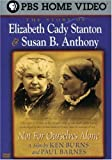 Best Cadies - Not for Ourselves Alone: The Story of Elizabeth Review