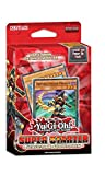 Best single card Card Yugiohs - Yu-Gi-Oh Starter 2014 - Space-Time Showdown [German Version] Review