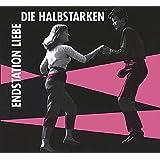 Die Halbstarken/Endstation Liebe - Martin Böttcher Filmmusiken
