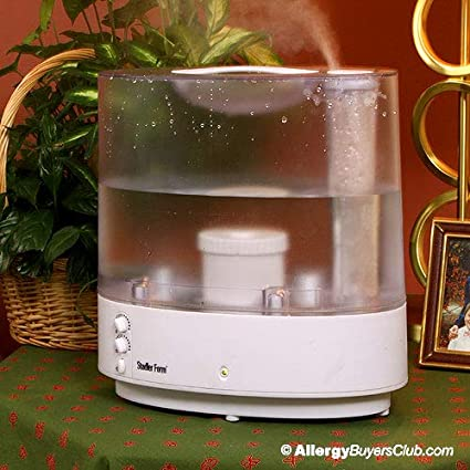 stadler form hydra ultrasonic humidifier