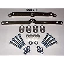 """2007-2016 Yamaha Grizzly 700 2"""" ATV Lift Kit by Strong Made SMY700"""