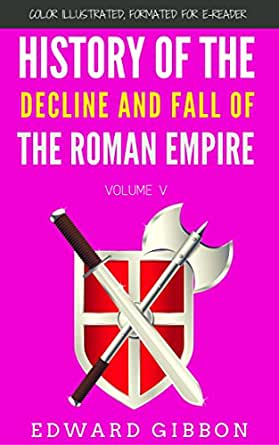 the historic rise and fall of the roman empire 2011-3-29  explore the history of roman britain discover how it represents the rise and fall of an empire.