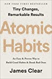 img - for Atomic Habits: An Easy & Proven Way to Build Good Habits & Break Bad Ones book / textbook / text book