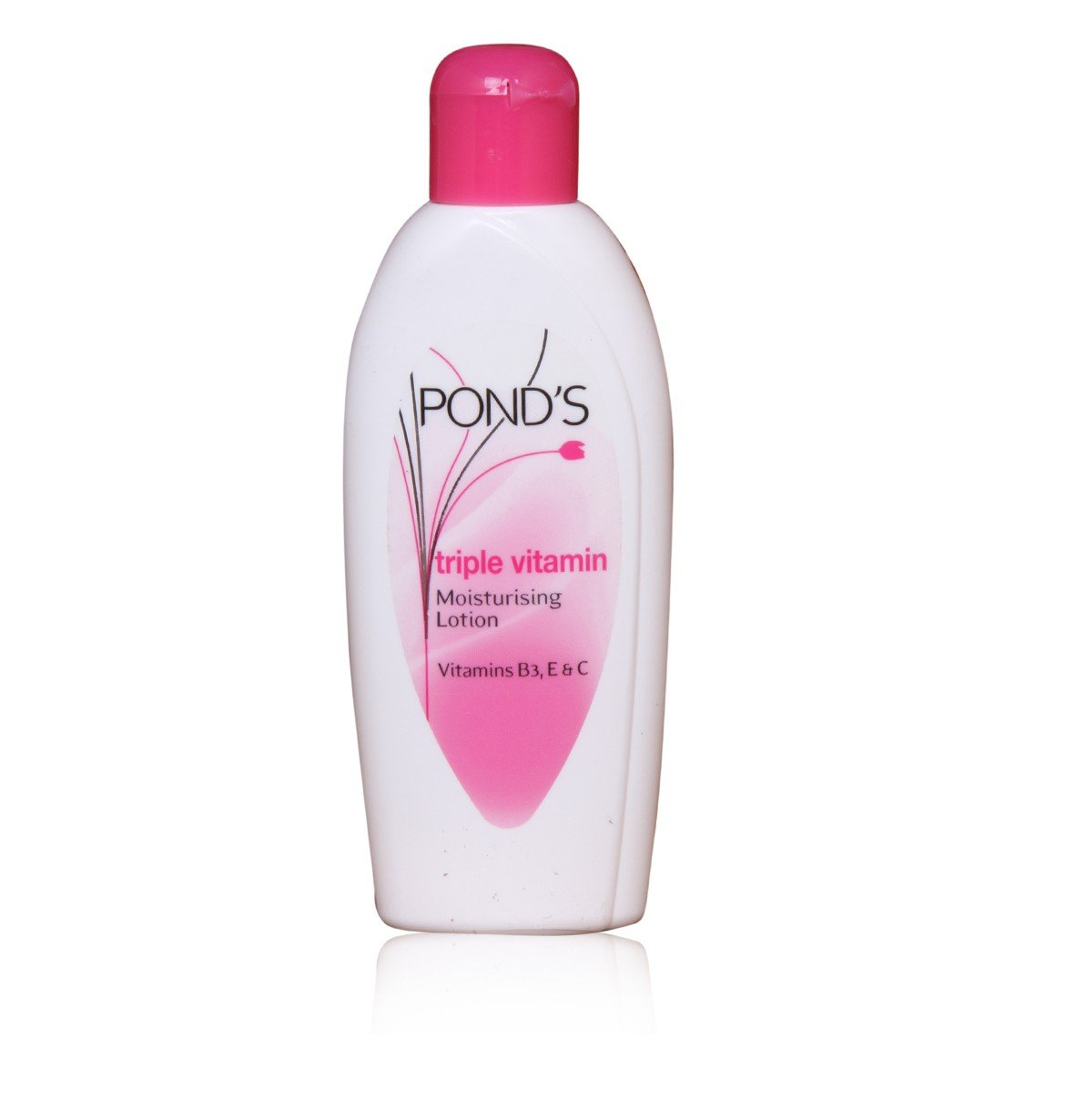 Amazon.com: POND'S Triple Vitamin Moisturising Body Lotion, 100ml ...