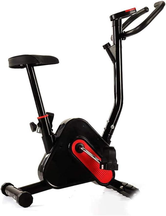 HyXia Bicicleta Estática con SillíN Ajustable Y Pantalla LCD para El Entrenamiento De Brazos Y Piernas Minibicicleta Estática: Amazon.es: Hogar