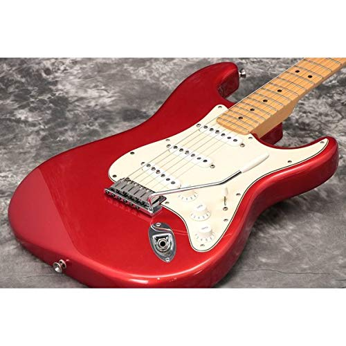 Fender/American Stratocaster Candy Apple Red フェンダー   B07BF61GHB