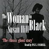Bargain Audio Book - The Woman in Black