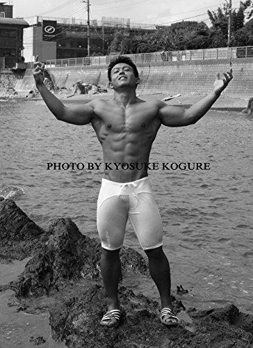 Male Model TOKYO 8: HIRONORI - D&g Models Male