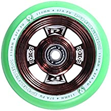 Phoenix Rotor Pro Scooter Wheel 110mm with ABEC 9 Bearings