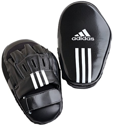 Adidas Focus Mitts Long by adidas
