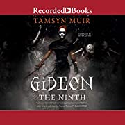 Gideon the Ninth por Tamsyn Muir