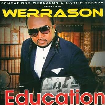WERRASON MOHOMBI FT TÉLÉCHARGER MP3