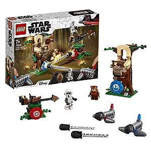 LEGO Star Wars Action Battle Endor Assault 75238 Building Kit