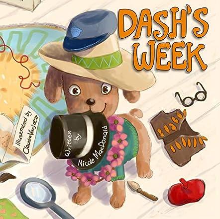 Dash's Week