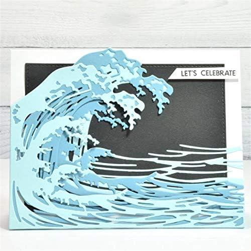 let it snow metal cutting die scrapbooking photo album embossing stencilcraft/%#