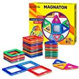 Best Creative Toys For Kids MAGNATON Magnetic Blocks