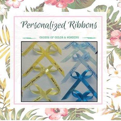 Personalized Ribbons, 25, Custom Ribbons, Bridal Shower Favor, Party Favors, Wedding Favor, Bridal Favor, Bridesmaids Gifts, Sweet 16 Party Favor, Peronalized Satin Ribbons (Light Pink Ribbon) ()