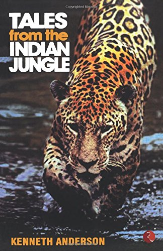 Download Tales from the Indian Jungle pdf epub