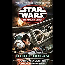 Star Wars: The New Jedi Order: Enemy Lines I: Rebel Dreams