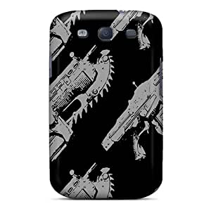 Galaxy S3 Case Cover Gears Of War Lancers Case - Eco-friendly Packaging