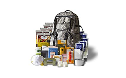 e3975c4f2b32 Wise 5 Day Survival Backpack, Camo - - Amazon.com
