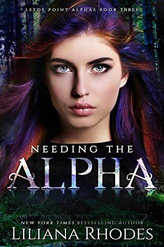 Needing the Alpha (The Crane Curse Book 3) ()