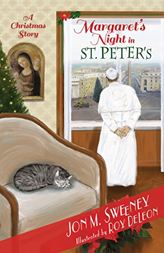 - Margaret's Night in St. Peter's (A Christmas Story) (The Pope's Cat)