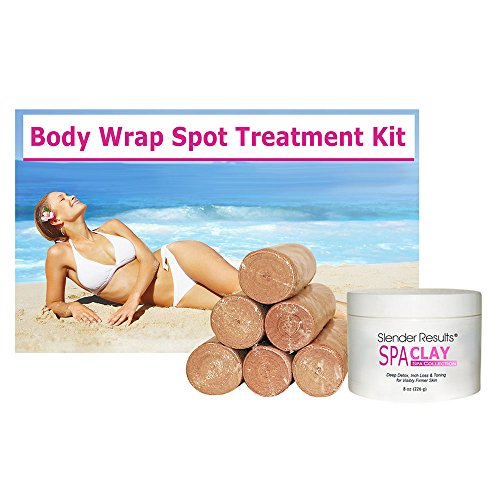Full Body Wrap Spa Treatment - 6