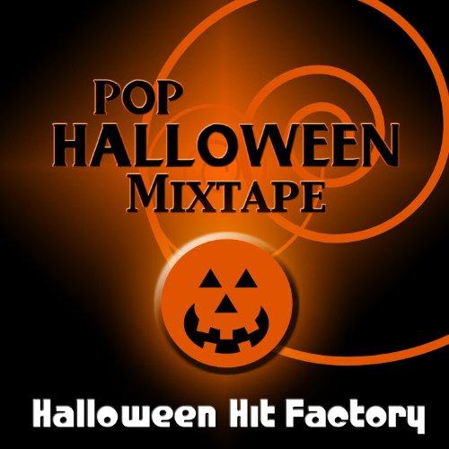 Pop Halloween Mixtape (Halloween Mixtape)