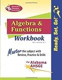 Algebra and Functions, Mel Friedman, 0738605247