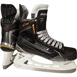 Bauer Supreme 190 Jr. Ice Hockey Skates, 3.5 US shoe size 4.5