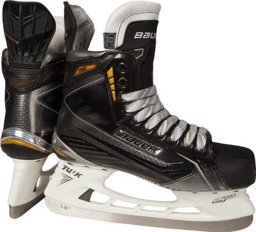 Bauer Supreme 190 Ice Hockey Skates [ Junior ]  Small