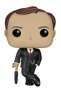 Funko POP TV: Sherlock - Mycroft Holmes Action Figure