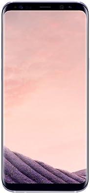 """Galaxy S8 Dual Chip Ametista com 64GB, Tela 5.8"""", Android 7.0, 4G, Câmera 12MP e Octa-Core - Samsung"""