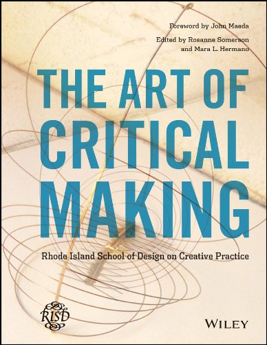 - The Art of Critical Making: Rhode Island School of Design on Creative Practice