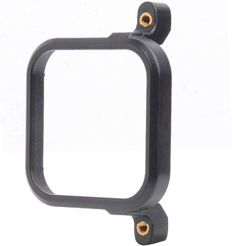 Accessoire de stabilisateur de cardan Feiyu G6 G5 V2 WG2 FeiyuTech Adaptateur de Plaque de Montage pour GoPro Session