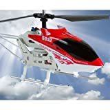3.5-Ch Metal Indoor RC Helicopter S032G